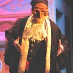 Tonio in I Pagliacci, Canterbury Opera