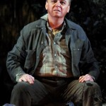 as George in Of Mice And Men,opera Australia